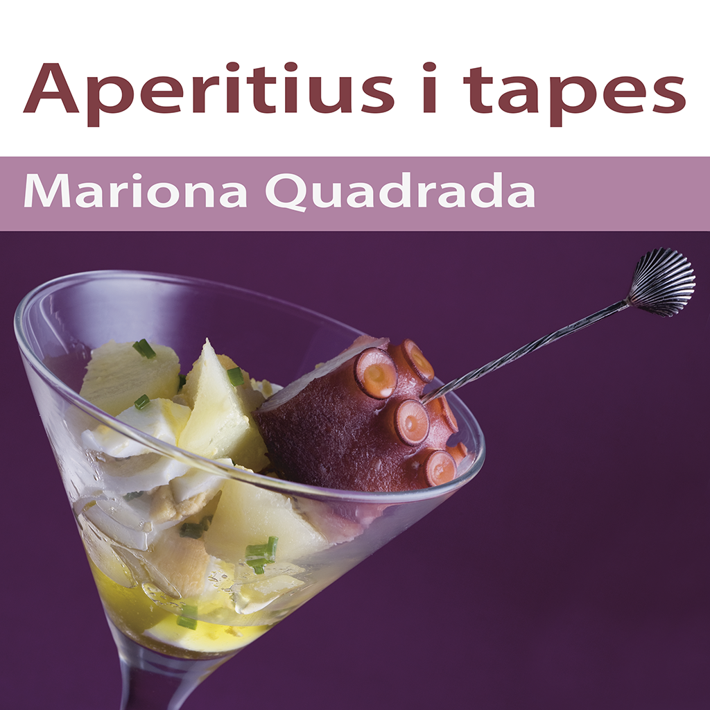 Aperitius i Tapes