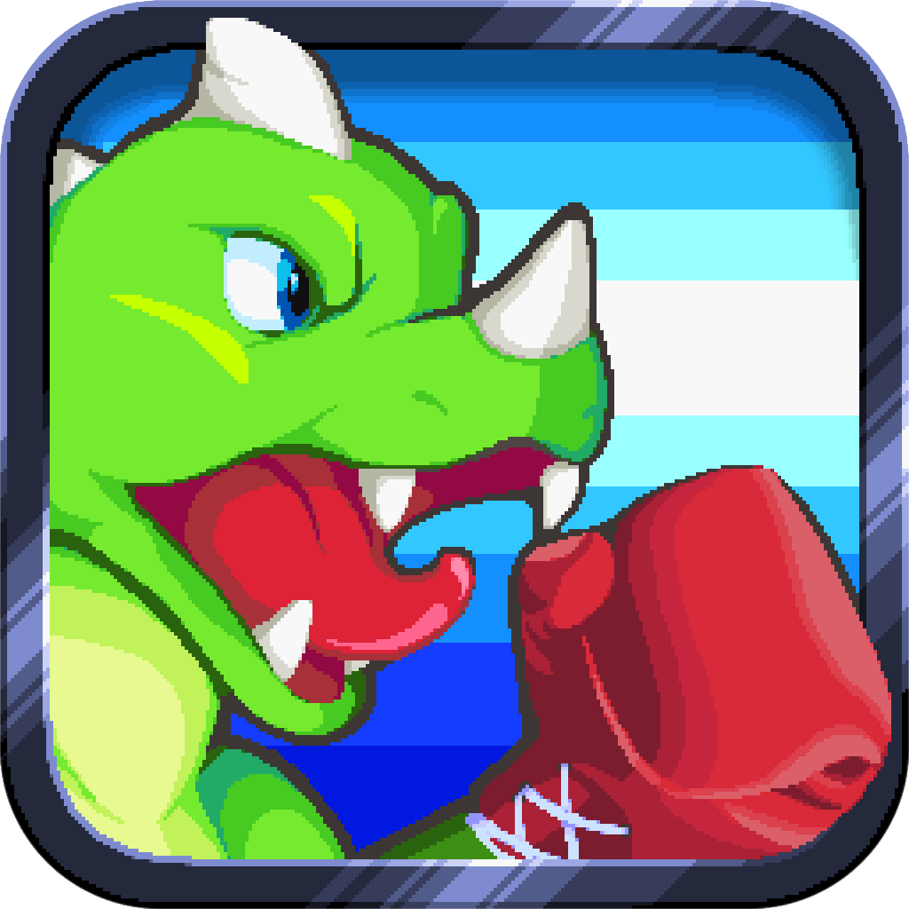Roar Rampage by FDG Entertainment icon