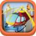 City Helicopter Fighter Battle - Copter Bomber Battlefield Free